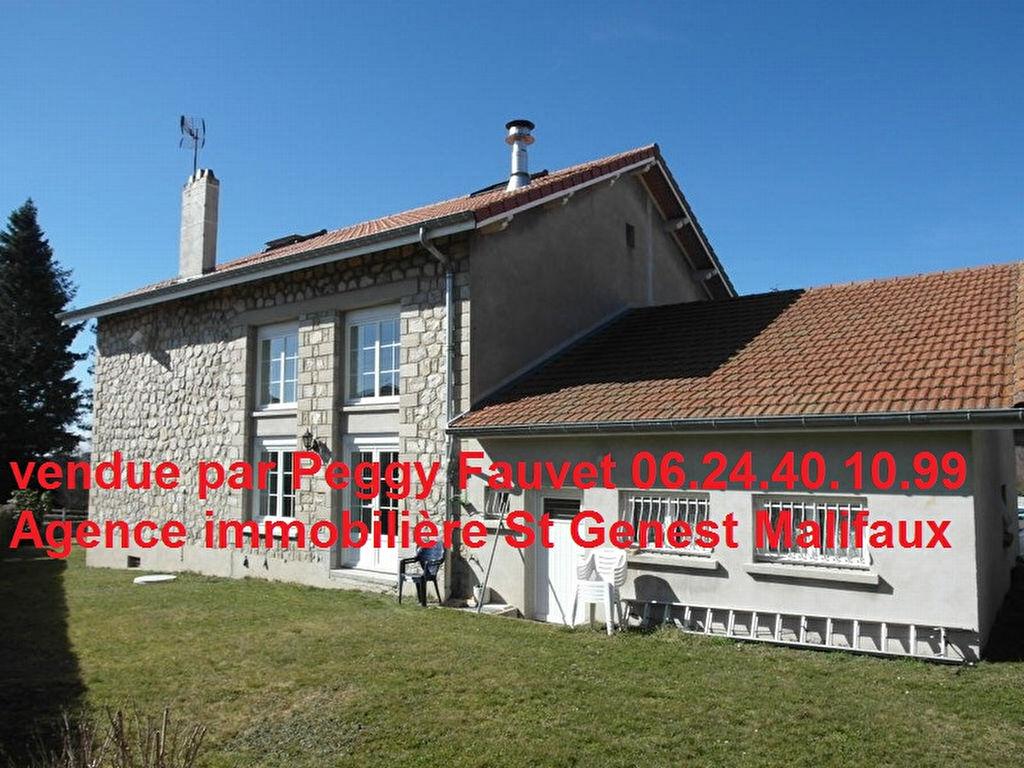 Maison - 8 piece(s) - 191 m2