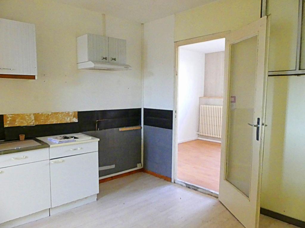 Appartement Nantes 2 pièces