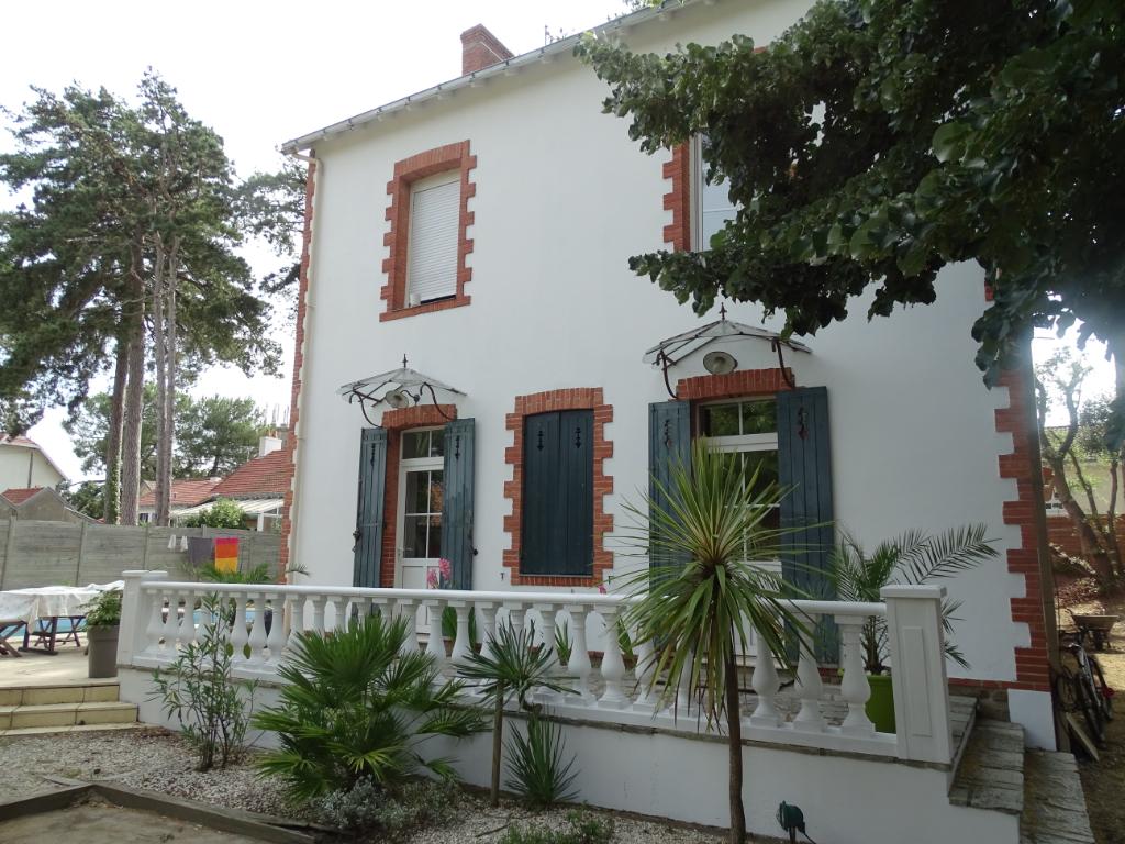 Maison Saint Brevin 6 pièce(s) 155 m2