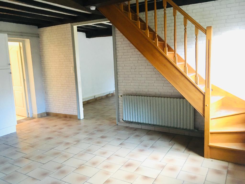 Maison Saleux 4 pièces 87 m2 avec jardin