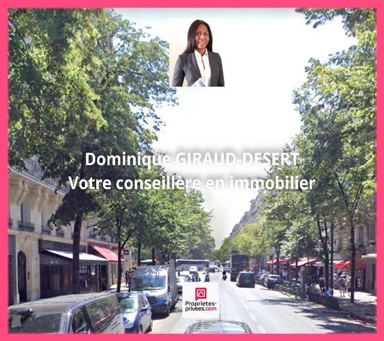 EXCLUSIVITÉ PARIS 7e Champs Mars Appartement 4 pièce(s)
