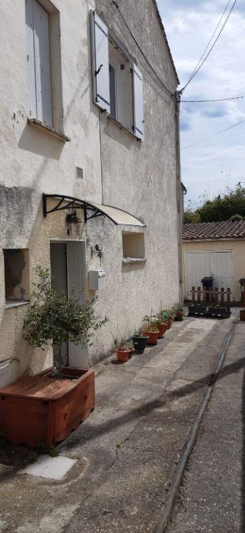 Maison de ville Eysines 4 pièce(s) 108 m2