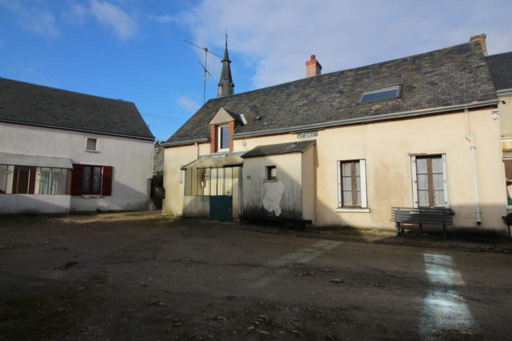 Maison Loigny La Bataille 4 pièces