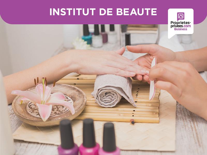 75010 -QUARTIER POISSONNNIERE - SAINT VINCENT DE PAUL -Cession fonds de commerce institut de beauté haut de gamme