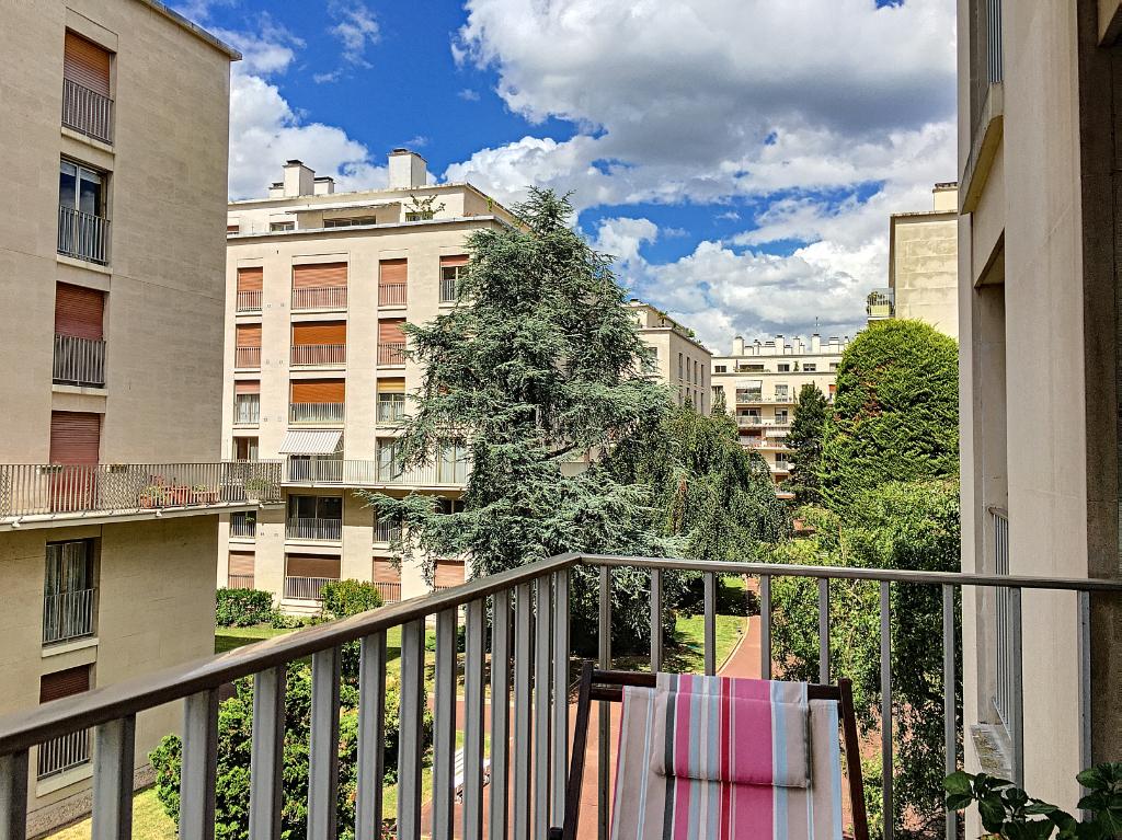 Versailles - Appartement 4 pièces - 102 m2