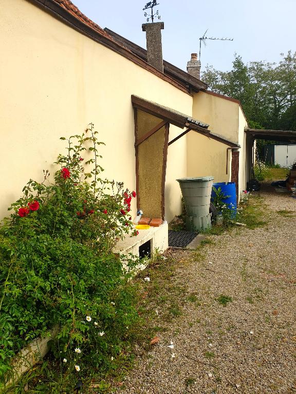 Maison La Bernerie En Retz 4 pièce(s)