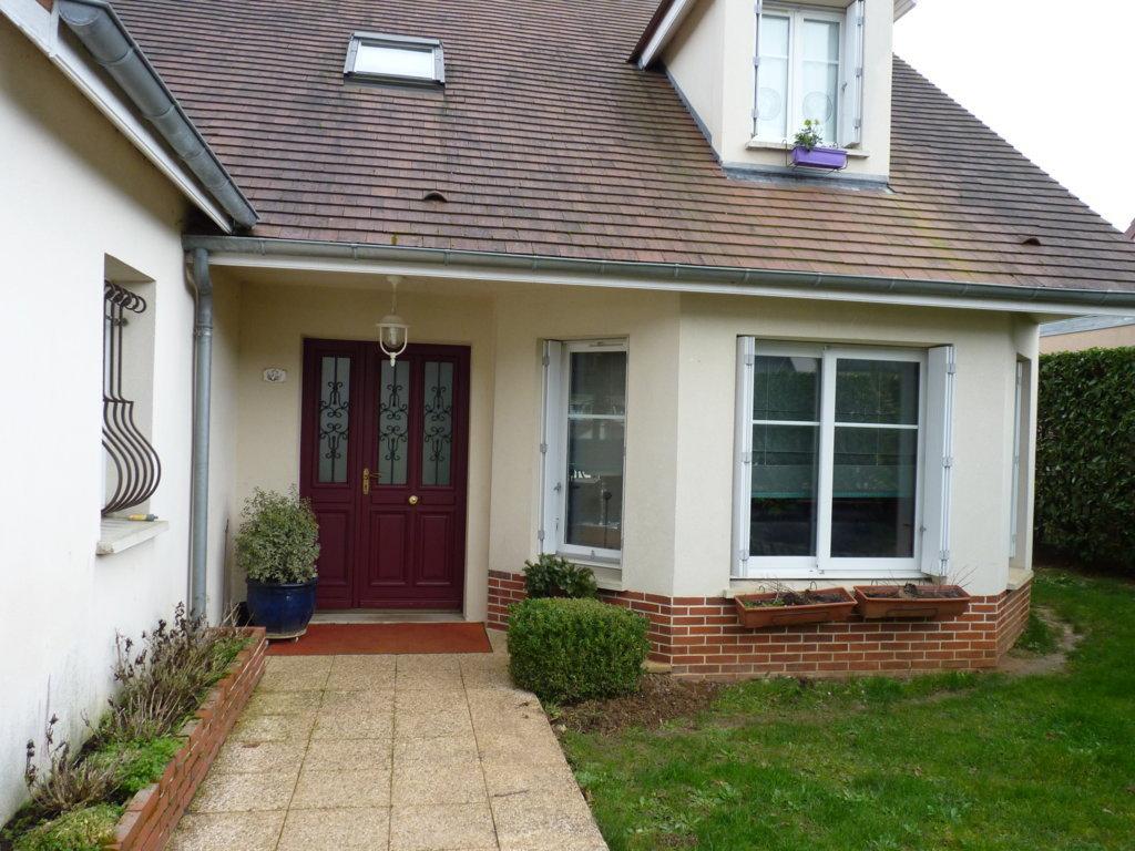 Maison Chartres 6 pièce(s) 124 m2
