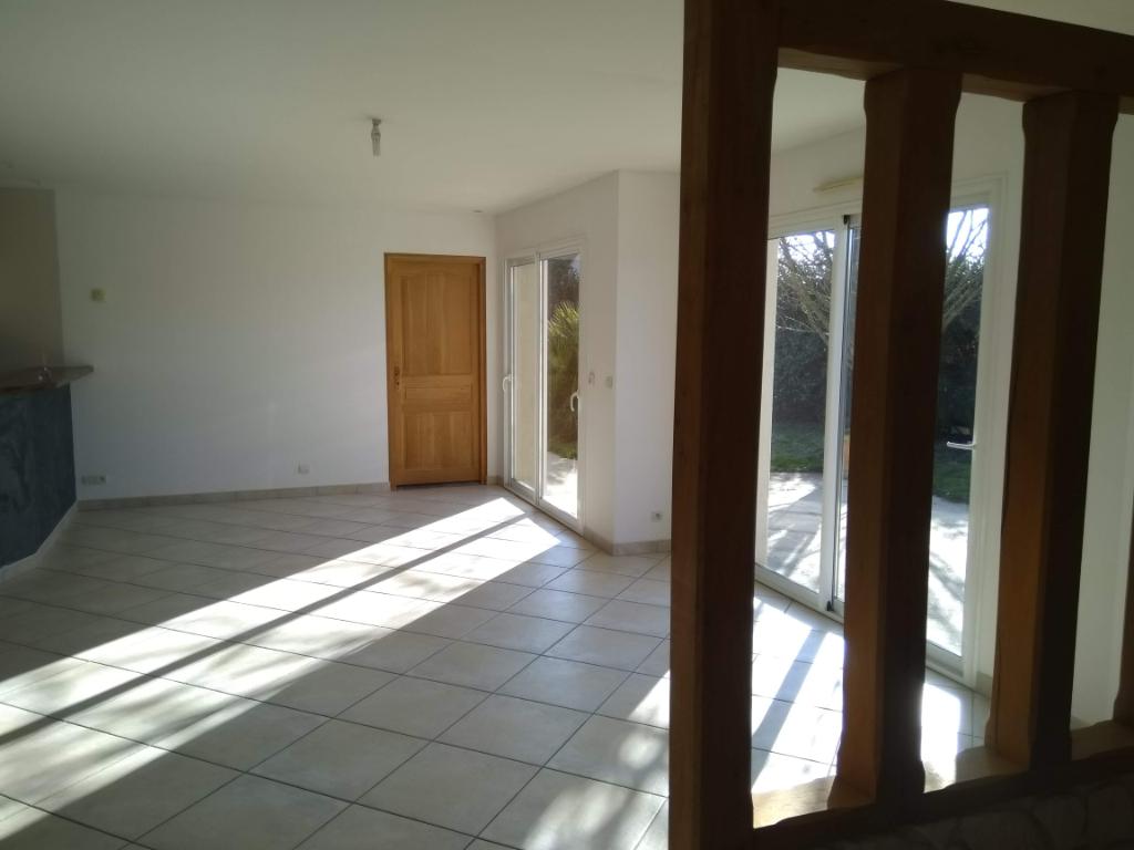 Belle Maison Écommoy 6 pièce(s) 160 m2