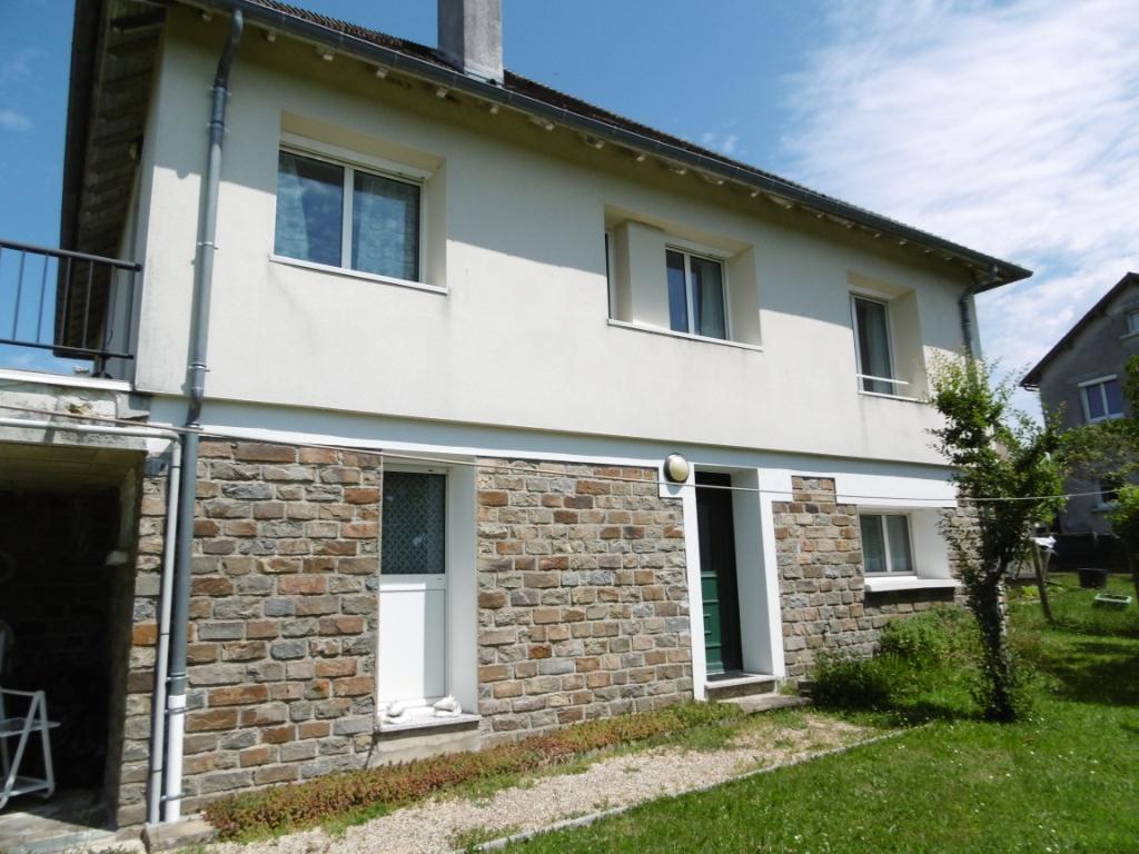 Maison Jumilhac Le Grand 4 pièce(s) 110 m2