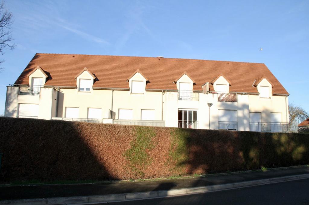 Appartement Le Perray En Yvelines 3 pièce(s) 67.63 m2