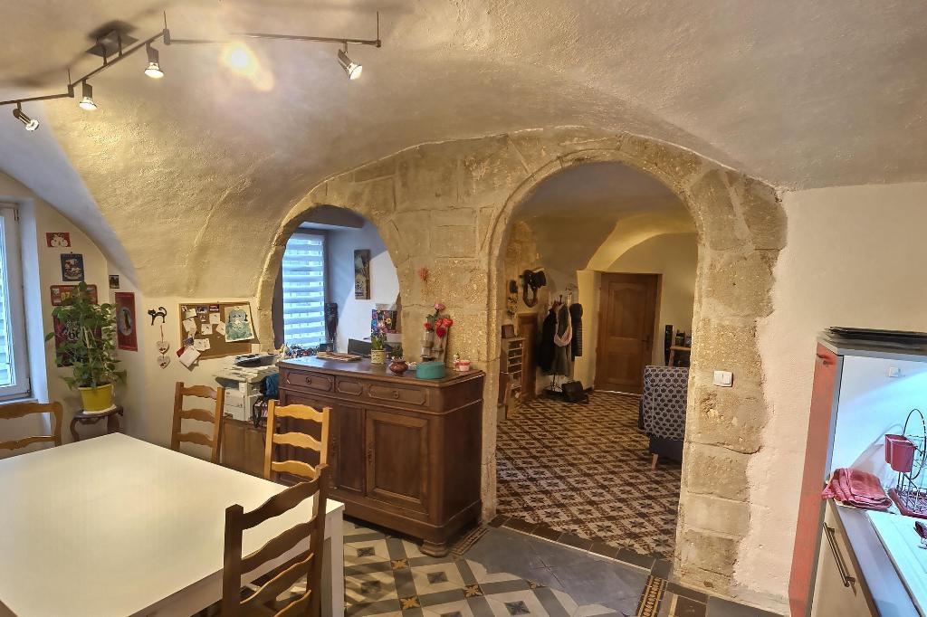 Maison avec tropezienne, Montmirat 4 pièce(s) 120 m2
