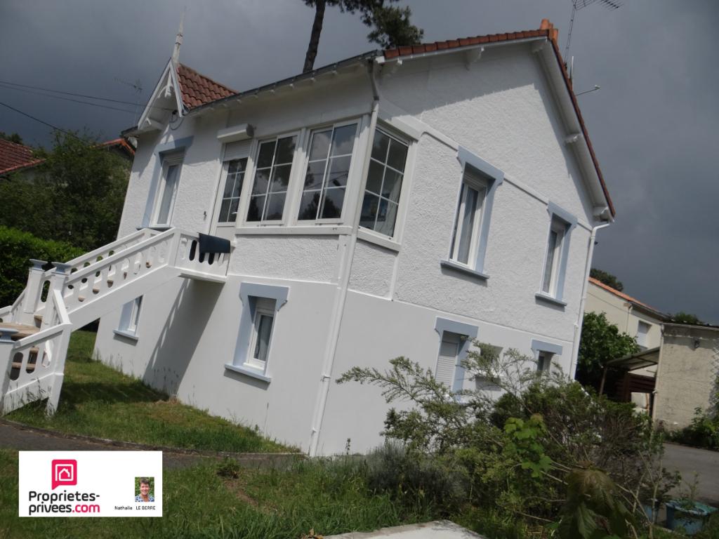 Maison Saint Brevin Les Pins 5 pièce(s) 105 m2