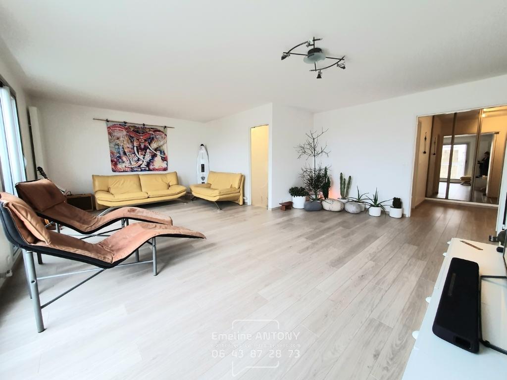Appartement Clamart 4 pièce(s) 89.50 m2
