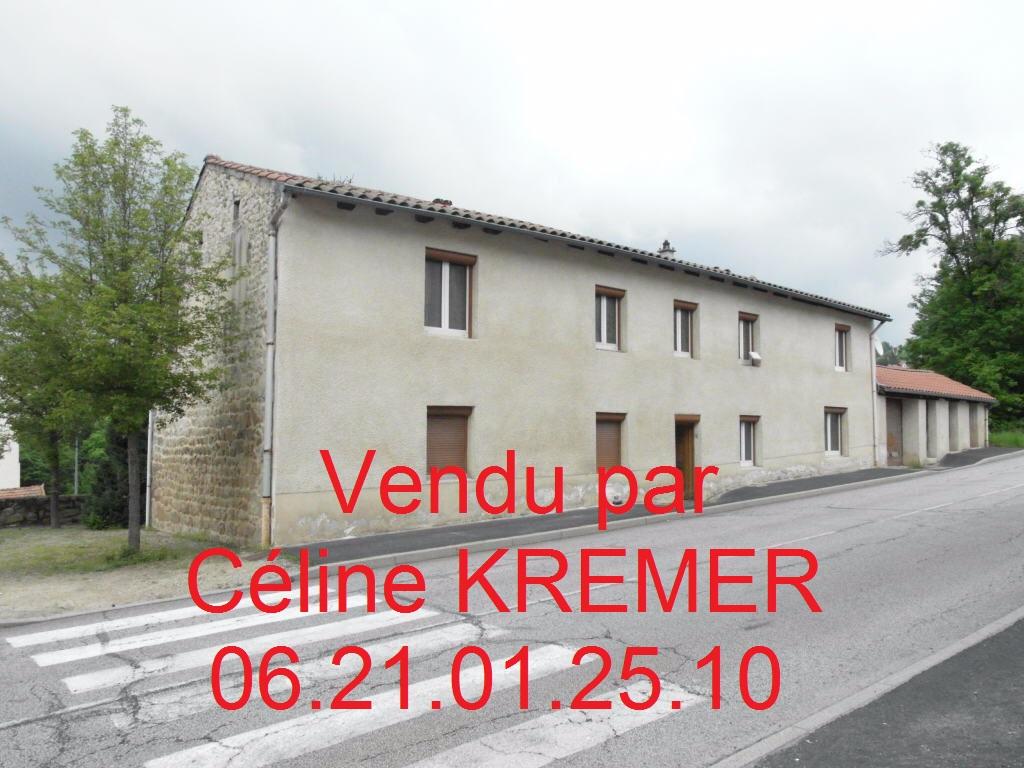 Maison La Seauve Sur Semene 10 pièce(s) 150 m2