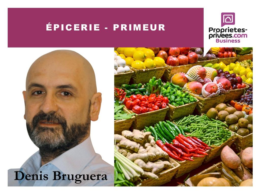 BORDEAUX - PRIMEUR EPICERIE FINE