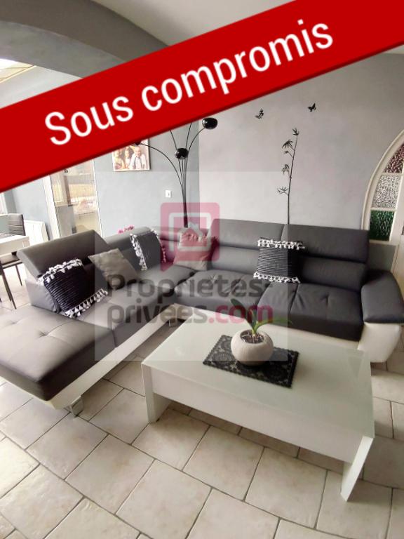 37340 Avrillé-les-Ponceaux, Maison de Plain-pied de 140 m² sur 670 m² de terrain
