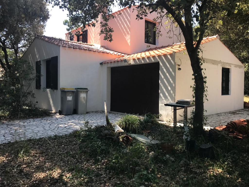 Maison 2/3 chambres 125 m2 au coeur Bois des Eloux