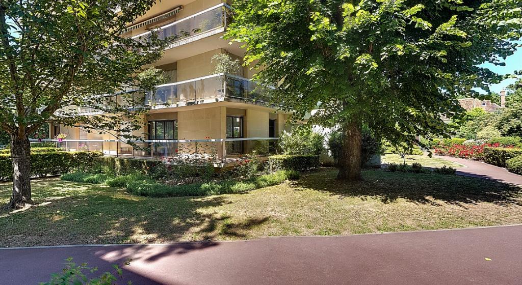 Appartement  3 pièces- 62 m²- Parking privatif- Cave