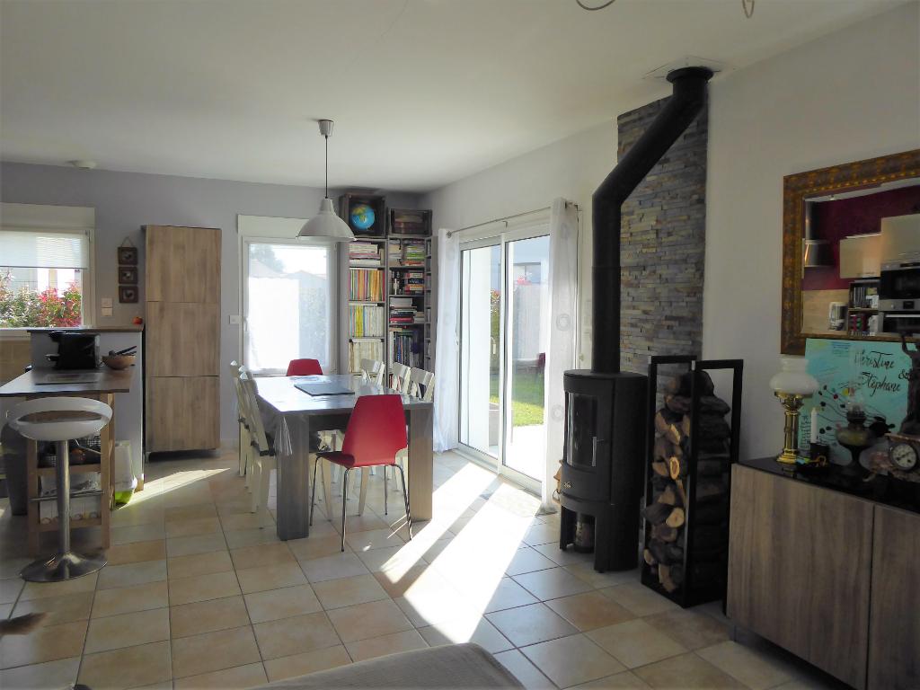 Maison de 2012 - 3 chambres Saint Brevin