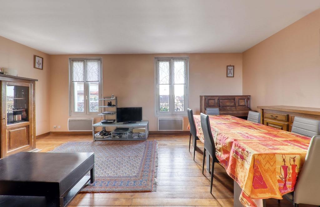 Appartement  Duplex 5 pièces 85 m2 LE PERREUX SUR MARNE (94170)