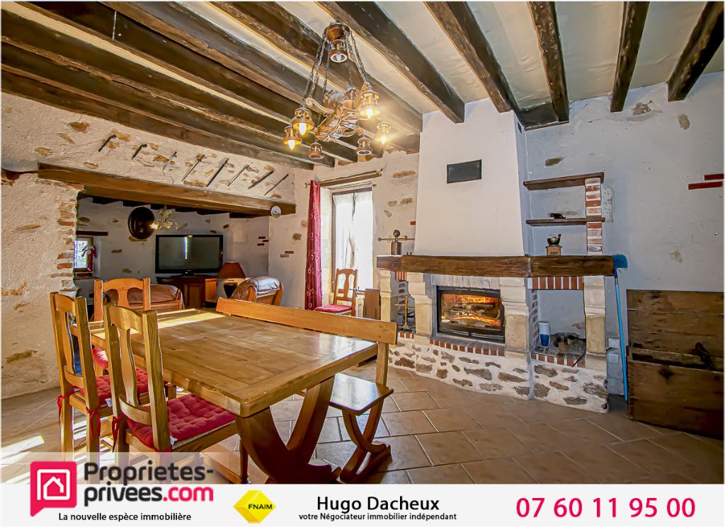 Maison Gracay 8 pièce(s) 240 m2