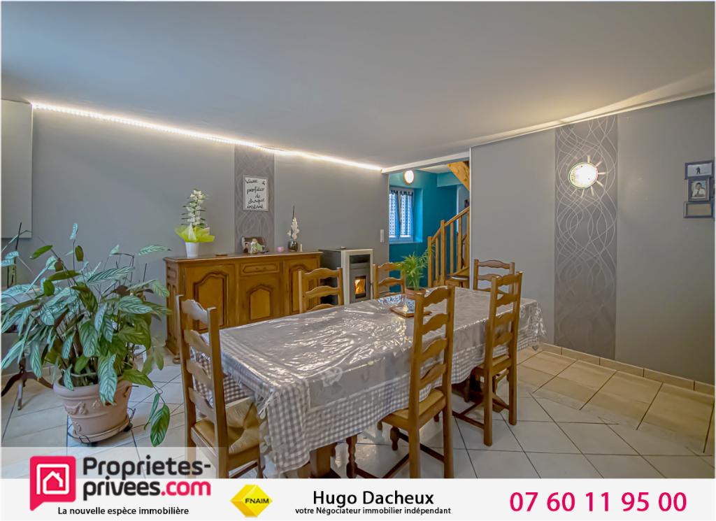 Maison Gracay 7 pièce(s) 180 m2