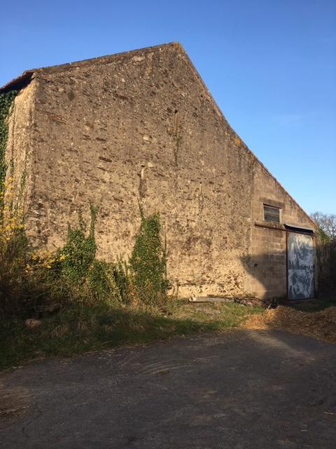 Grange Pornic 200 m2