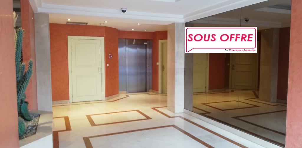 Appartement Fontaines Sur Saone 4 pièce(s) 95.75 m2