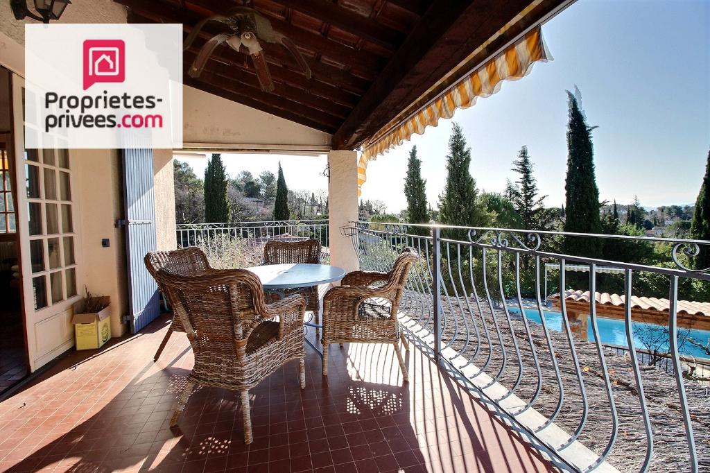 Villa Flayosc 8 pièce(s) 215 m2