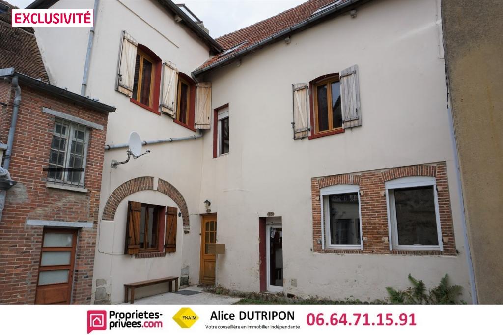 Maison Sézanne 7 pièce(s) 150 m2