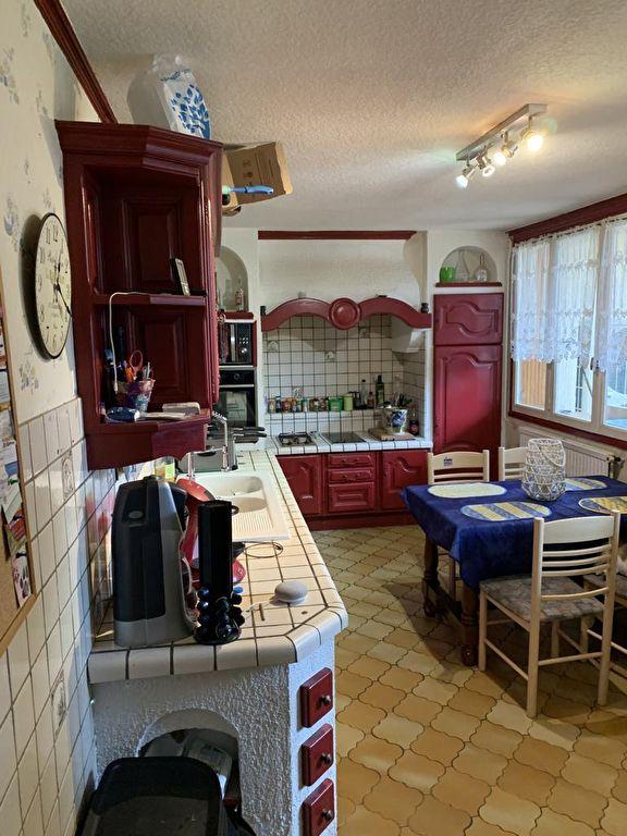 05400- VEYNES, Maison Veynes 7 pièce(s) 189 m2