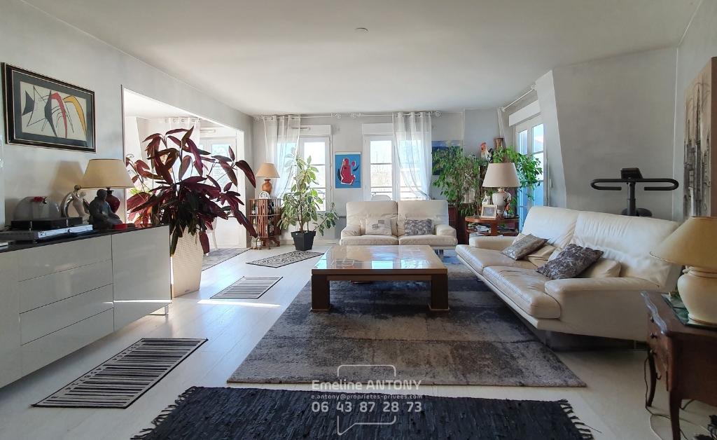 92350 - Le Plessis - Robinson Appartement 4 pièces