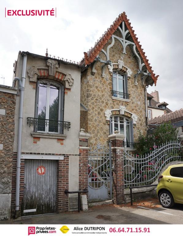 Maison Sezanne 5 pièce(s) 103 m2