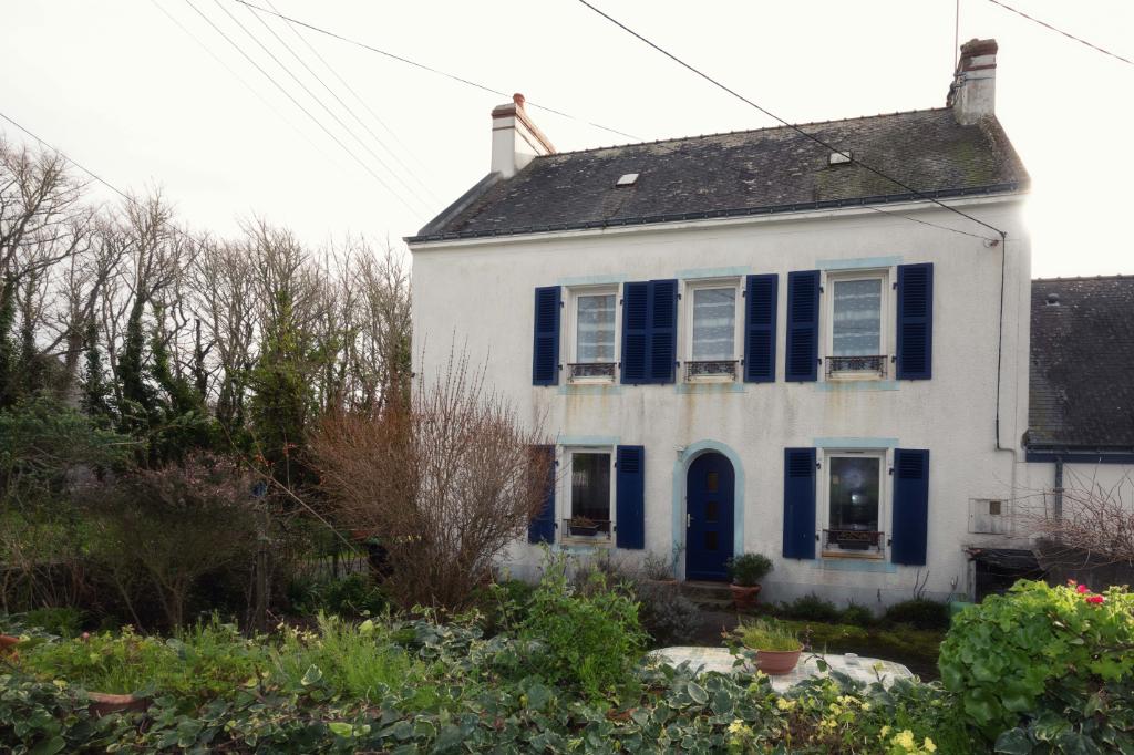 Maison Groix 6 pièce(s) 105 m2