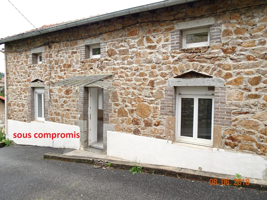 Appartement Retournac 4 pièce(s) 77 m2