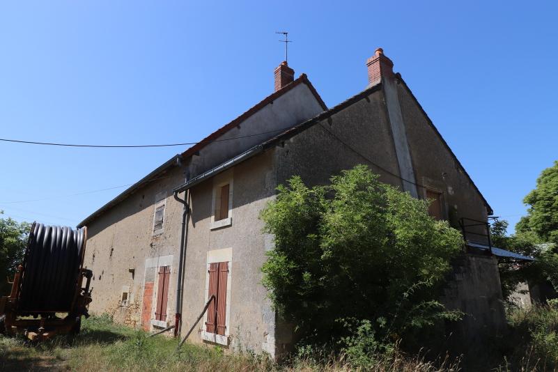 Maison Varennes Les Narcy 4 pièce(s) 70 m2