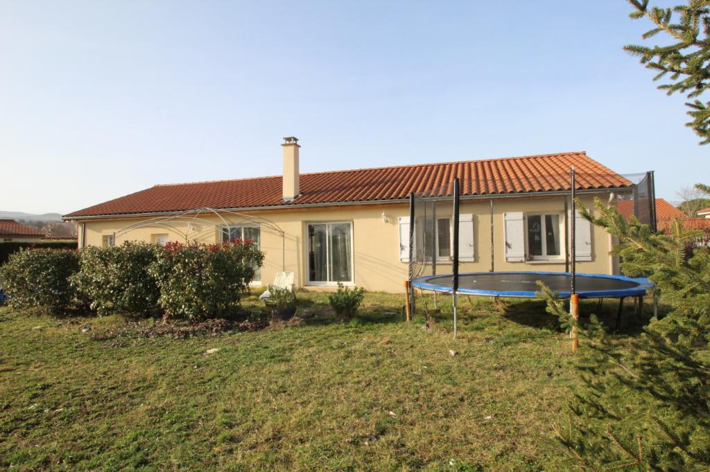 Maison Montbrison 5 pièce(s) 100 m2