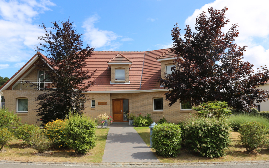 Exclusivité proche Le Touquet, villa de 243 m2