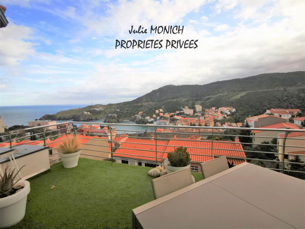 4 pièces 150 m², terrasses, parking