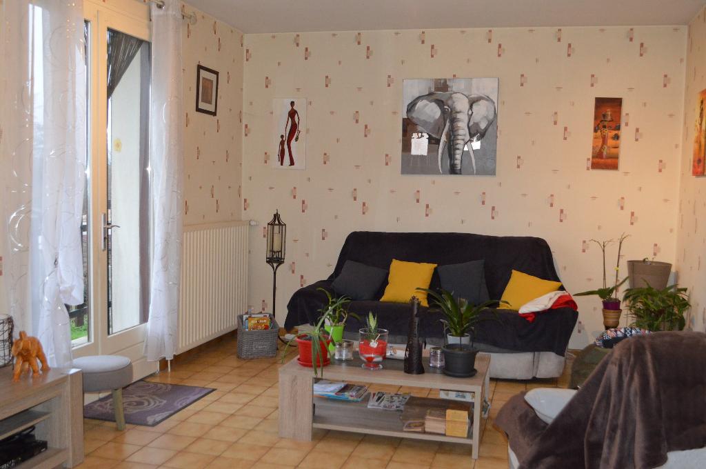 Maison Ardin 9 pièce(s) 153 m2