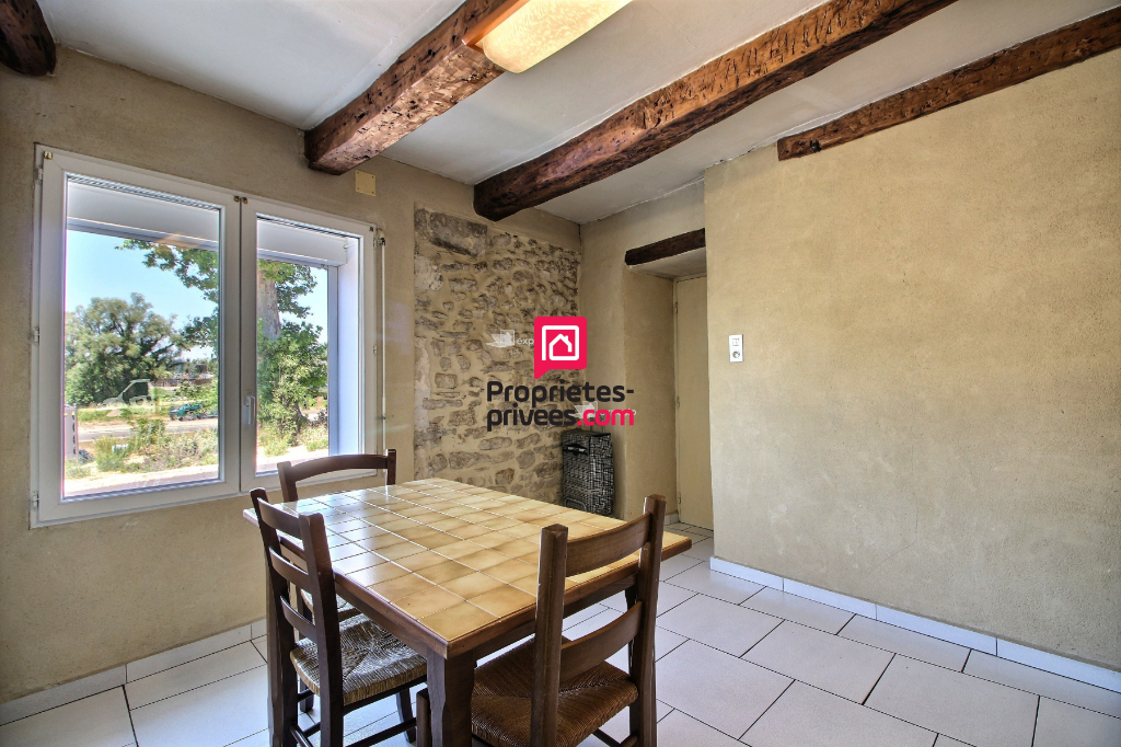 Maison MORNAS - 5 pièces 115 m² - 95 000 euros -