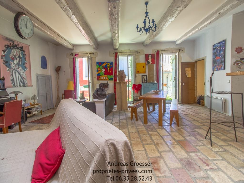 Maison Vigneronne Fabregues 6 pièce(s) 143 m2