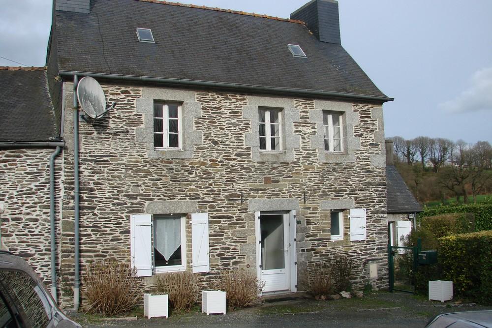 Maison Corlay 5 pièce(s) 113 m2