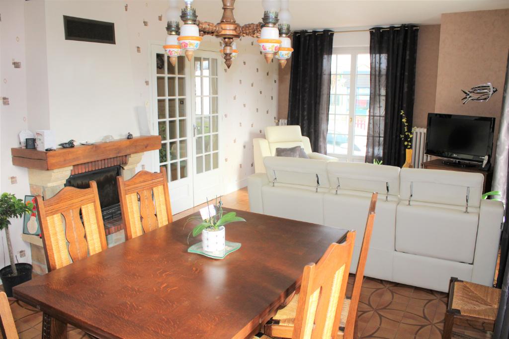 Maison Alencon 6 pièce(s) 137 m2