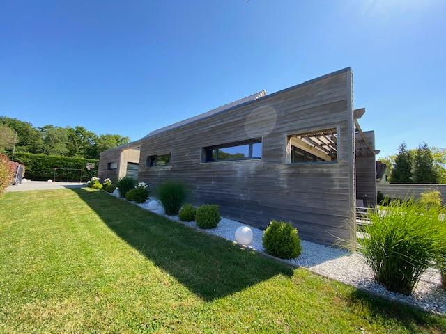 Maison La Capelle Les Boulogne 238 m2