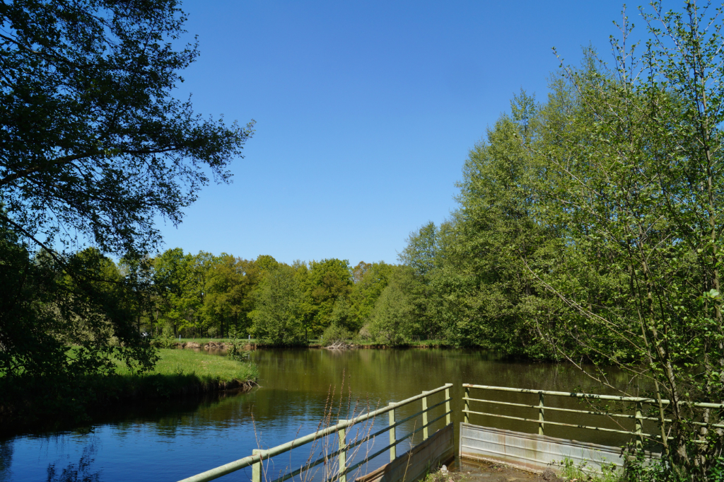 Etang proche Beauvais 11848 m2