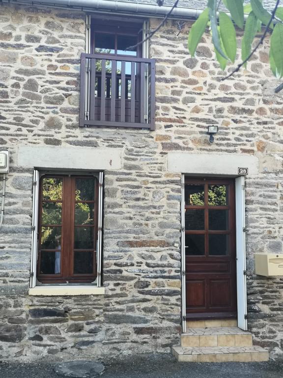 Maison en pierres 3 pièces 75 m2 - Carentoir