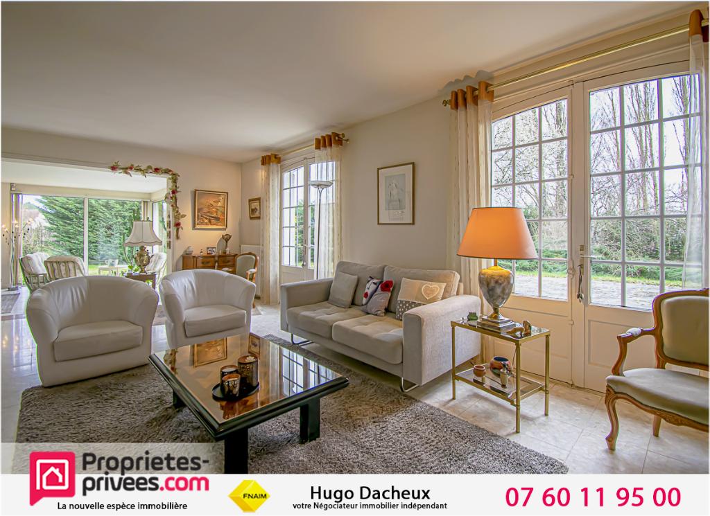 Maison Mereau 6 pièce(s) 153 m2