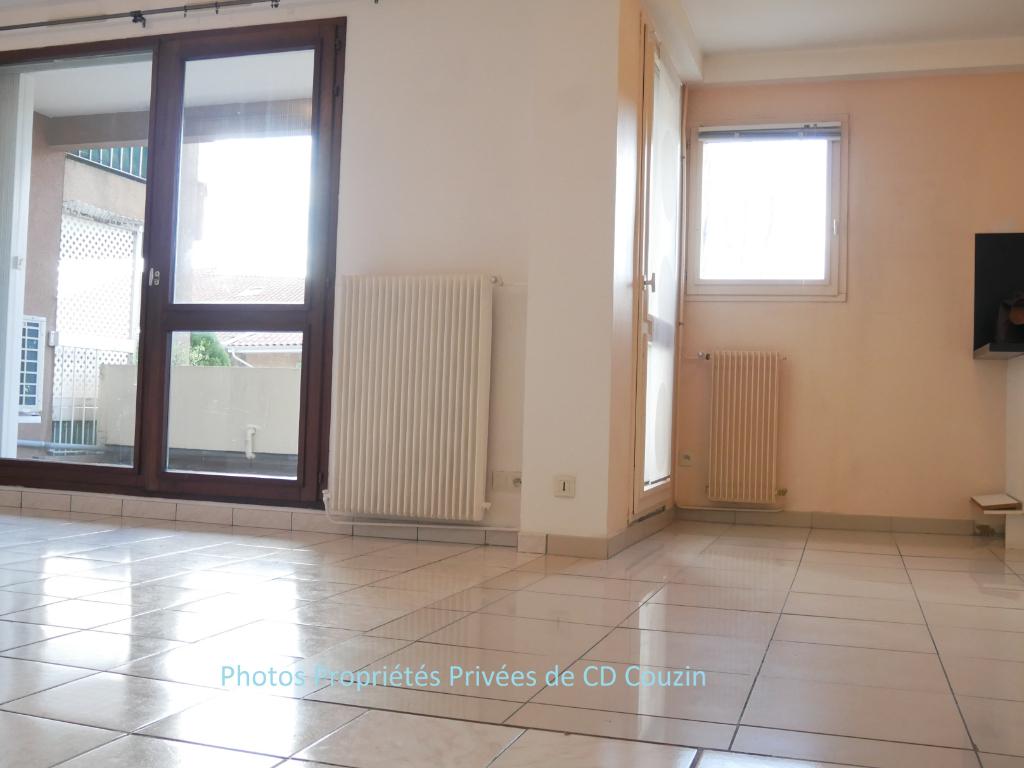 Appartement  lumineux 3 pièce(s) 67 m2