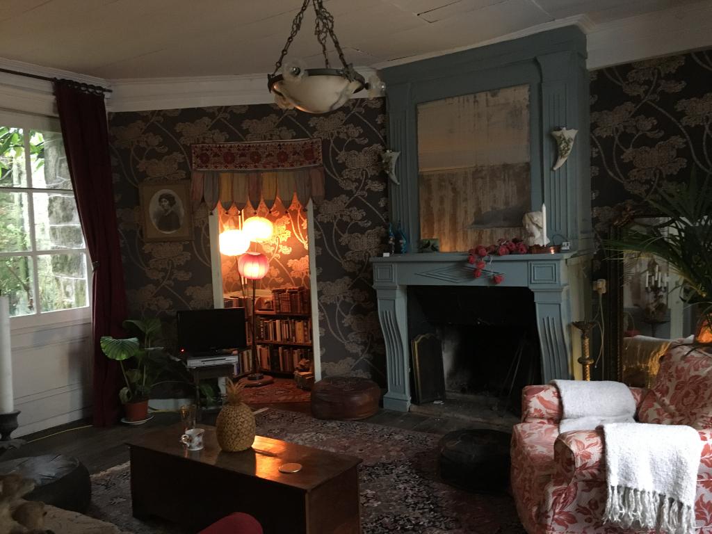 Exclusivité: Maison bourgeoise Guemene Sur Scorff 7 pièce(s) 189 m2